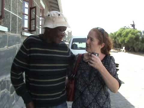 Mandela's Robben Island