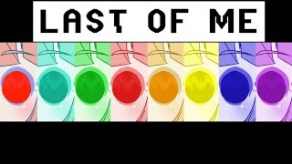 【VOCALOID 8】 Last of Me 【VOCALOID Chorus】