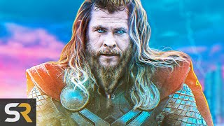 25 Avengers: Endgame Scenes That Were Changed Or Removed
