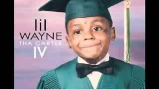 LIL WAYNE- Novacane Feat Kevin Rudolf (Bonus-Track) THA-CARTER 4