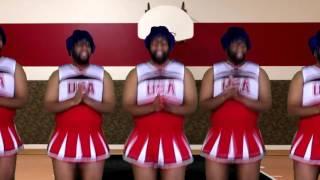 PETTY SONG - The Starrkeisha Cheer Squad! - @TheKingOfWeird