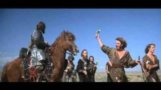 Conan The Barbarian - The Search