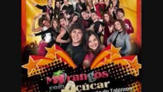 Mony Mony (Mariana e Leo) / Morangos com Açúcar - Escola de Talentos