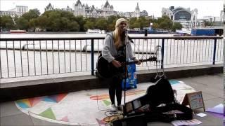 Charlotte Campbell - A Thousand Years (Christina Perri cover)