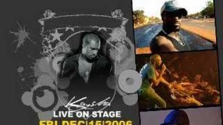 kaysha Live at crystal