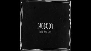 XXXTENTACION - SLIPKNOT INSTRUMENTAL | nobody | prod. by P.SOUL