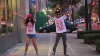 New Dance Craze by Jamich (By Chance -You and I)