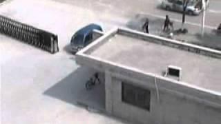 IP KAMERA   -   Autotracking  - Deň