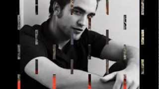 Robert Pattinson-(Mihaela M...) I L♥VE Robert Pattinson...♥♥♥