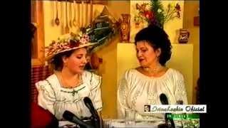 IRINUCA LOGHIN - Pe drumul de la fantana (2003)