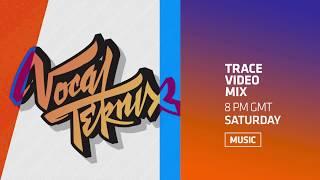 Promo TRACE VIDEO MIX on TRACE URBAN SEPT 2017 (INTERNATIONAL VERSION)