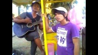 Virgilio Agudo - Magulang (Live in Kidapawan City Plaza with Alejandro Pugado)