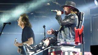 "AC/DC - GIVIN' THE DOG A BONE - Lisbon 07.05.2016 (""Rock Or Bust""-Worldtour 2016)"