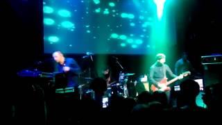Rock City. 03.04.15 Дельфин