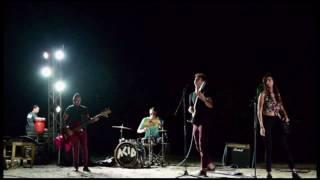 Santo Blanco - Zzz (Live)