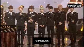 [MONdaySUN] RM & JK (BTS) - I know (알아요) Fanmade中字MV