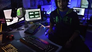 """#4STRO-TV / Interview EP02 Avec """"Dracowar Gaming"""""""