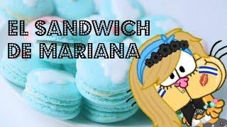 El sandwich de mariana || Giuli Gamer ♥☻☺