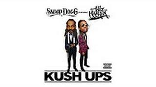 Snoop Dogg - Kush Ups ft. Wiz Khalifa (OFFICIAL AUDIO)