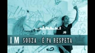 SOUZA -  É PA RESPETA (Áudio) 2017