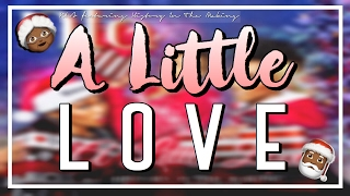 NLA - A Little Love Feat. History In The Making