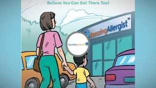 FREE Webinars - Food Allergy Food Intolerance Food Sensitivity Gluten Sensitivity NCGS