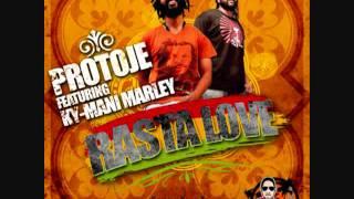Protoje Ft Ky Mani Marley   Rasta Love ~Nov 2010~ Don Corleon Rec Available On Itunes Now