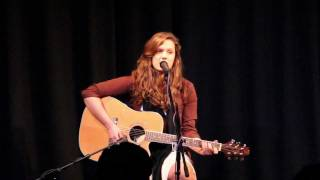 Such a Fool - Aimee Moody Live at Mockingbird Local Mic 20120215