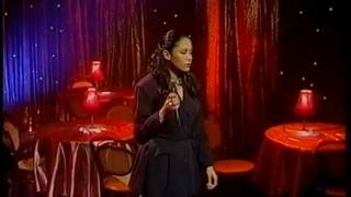 Dina Carroll - Don't Be A Stranger - Top Of The Pops - Thursday 28th January 1993