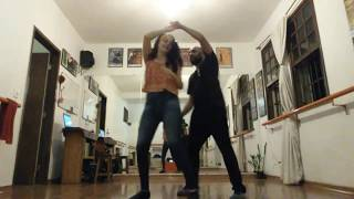 Aula de Forró - BH / Atila Precione & Jennifer Porto / Baião de Respeito - Dona Zaíra / 2017