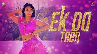 Ek Do Teen Dance | Baaghi 2