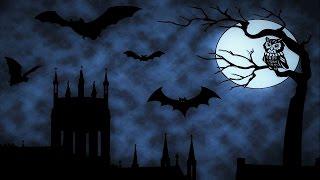 Halloween Music - Halloween Waltz