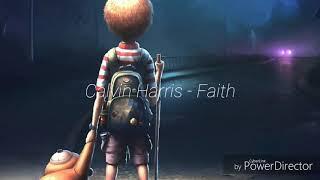 Catropic - Faith - Calvin Harris