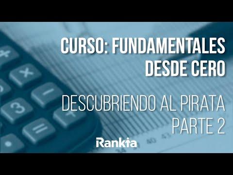 Décima sesión del curso formativo gratuito en Rankia impartido por Carles Figueras donde veremos los fundamentales desde cero. Después de las primeras sesiones en las que nos hemos familiarizado con conceptos de estados financieros y métodos de valoración, nos centraremos en la identificación de los piratas.