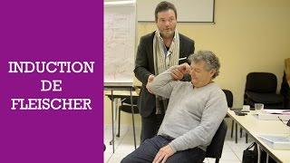 Hypnose - Apprendre les inductions - Induction de Fleischeir