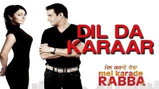 Dil Da Karaar - Mel Karade Rabba   Superhit Punjabi Songs   Jimmy Shergill, Neeru Bajwa   Feroz Khan