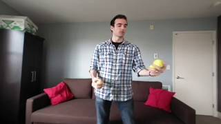 [VR180] Learning to Juggle