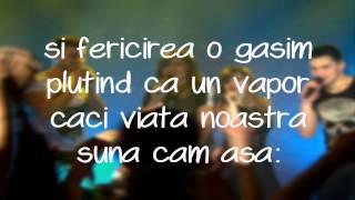 Viata noastra-Criss,Vlad,Alina&Dorian (Lyrics/Versuri)