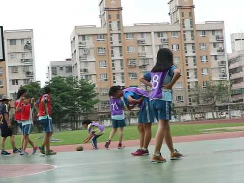 籃球比賽 大勇604vs603
