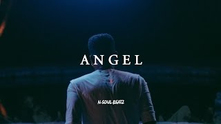 """Angel"" - R&B Instrumental/Beat New2016 (Prod.N-SOUL)"