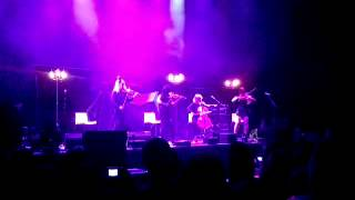Eklipse-In the end (Linkin Park cover) Lyon, 20.04.2012