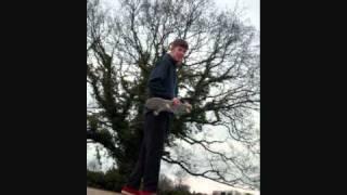Skateboarding Photography - Fatboy Slim - Kung Fu Fighting