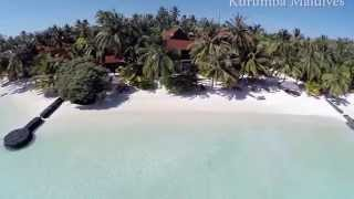 Euro-Divers Kurumba Maldives - Aerial Views