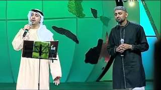 Allahuma Salli Ala Muhammad - Duet By Ahmed Bukhatir & Zain Bhikha
