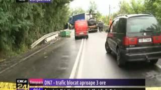 Accident Valea Muresului - Arad