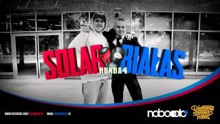 Solar vs Białas - Runda [4/8] (battle na: Ameryczkę)