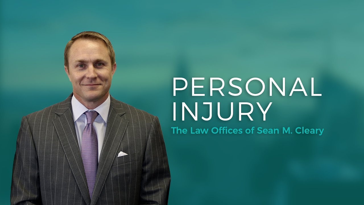 Traffic Accident Lawyer Larchmont NY