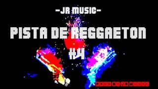Pista De Reggaeton 2016