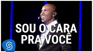 Thiaguinho - Sou O Cara Pra Você (DVD Ousadia e Alegria) [Vídeo Oficial]