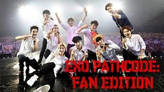 EXO PATHCODE: #FAN EDITION